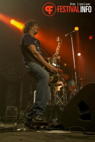 Foto Peter Pan Speedrock op Speedfest 2010