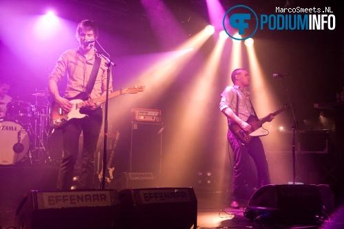 The Mad Trist op The Mad Trist - 9/12 - Effenaar foto