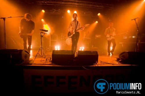 The Mad Trist op The Mad Trist - 9/12 - Effenaar foto