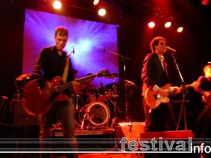 Campsite op You Make Music 2006 foto