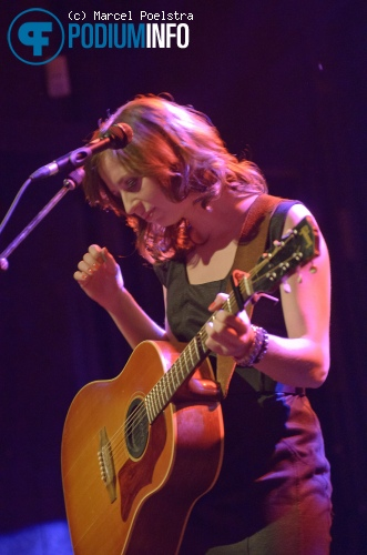 Foto Stephanie Struijk op Stevie Ann - 19/12 - Tivoli