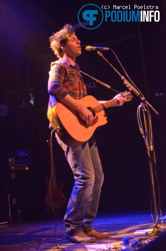 Foto Mercy John op Stevie Ann - 19/12 - Tivoli