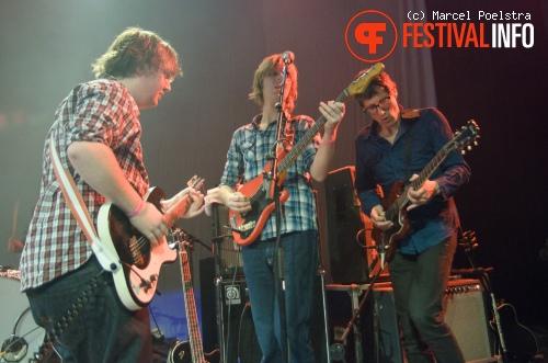 Foto Tim Knol op Eurosonic Noorderslag 2011