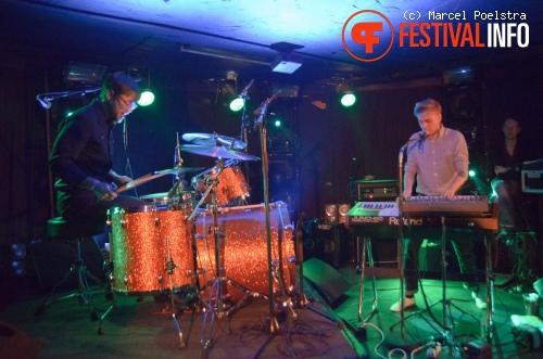 Foto Curry & Coco op Eurosonic Noorderslag 2011