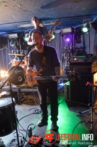 Annasaid op Eurosonic Noorderslag 2011 foto