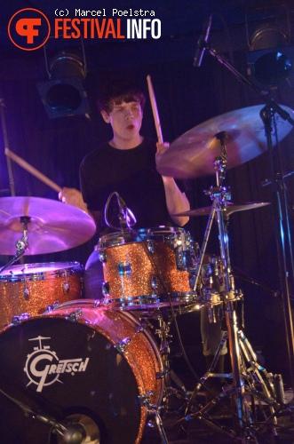 Foto Annasaid op Eurosonic Noorderslag 2011