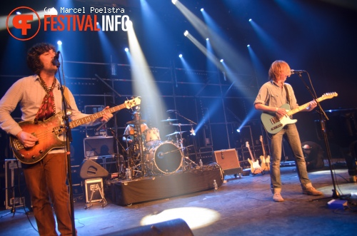 Foto Lucky Fonz III op Eurosonic Noorderslag 2011