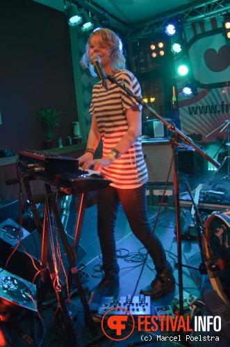 BlackBoxRed op Eurosonic Noorderslag 2011 foto