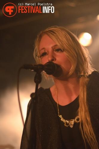 Foto Daily Bread op Eurosonic Noorderslag 2011