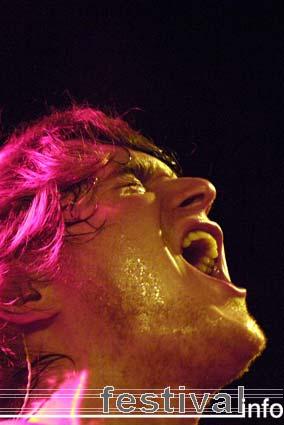 Madsen op Noorderslag 2006 foto