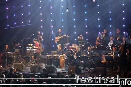 New Cool Collective op Noorderslag 2006 foto