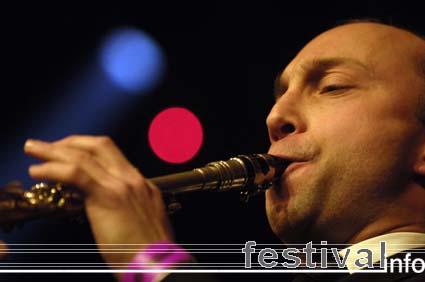 Foto New Cool Collective op Noorderslag 2006