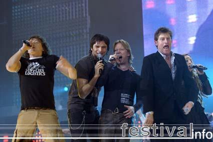 Vrienden van Amstel 2006 foto