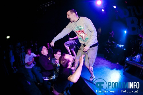 No Turning Back op No Turning Back - 28/1 - Tivoli foto