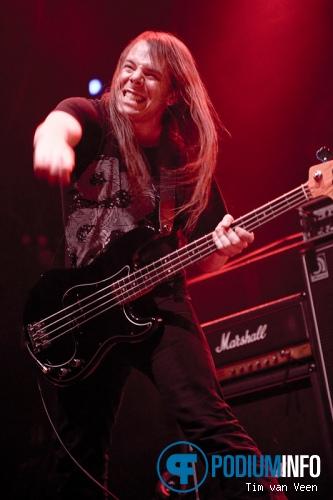 Coliseum op Rise Against - 13/3 - 013 foto