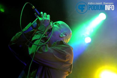 Psychotic Waltz op Power Of Metal - 20/3 - 013 foto