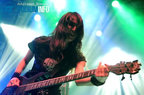Nevermore op Power Of Metal - 20/3 - 013 foto