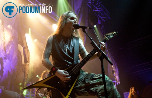 Foto Bodom After Midnight op Children Of Bodom - 30/3 - 013