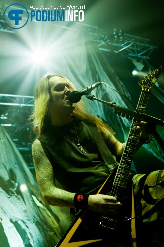 Foto Bodom After Midnight op Children Of Bodom - 30/3 - 013