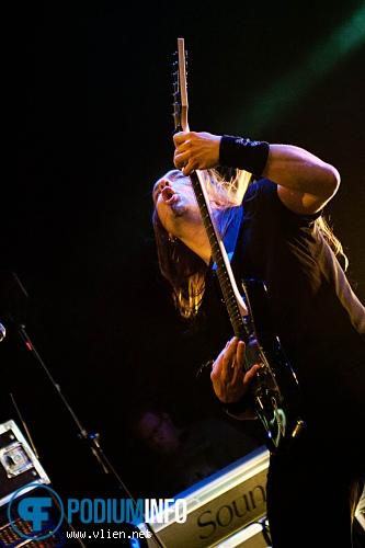 Sonata Arctica op Sonata Arctica - 28/3 - Effenaar foto