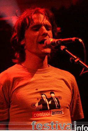 Foto Racoon op Pinkpop 2006 Persconferentie