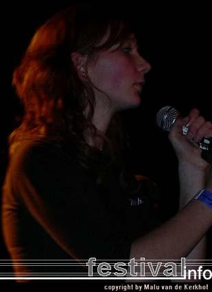 Crap op Emerganza 2006 foto