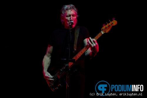 Foto Roger Waters op Roger Waters - 8/4 - Gelredome