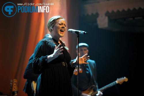 Adele op Adele - 8/4 - Paradiso foto
