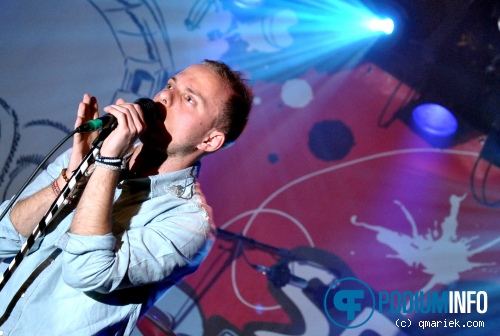 MakeBelieve op 3FM Serious Talent Awards - 10/4 - Melkweg foto