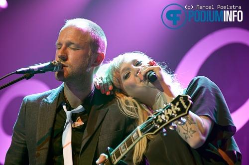 Foto Jacqueline Govaert op Jacqueline Govaert - 16/04 - Paradiso