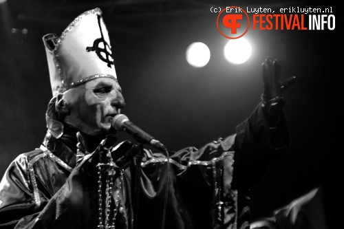 Ghost op Roadburn 2011 foto
