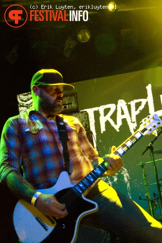 Trap Them op Roadburn 2011 foto
