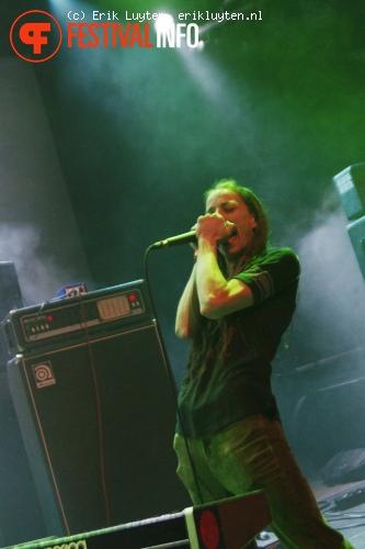 Foto Rwake op Roadburn 2011