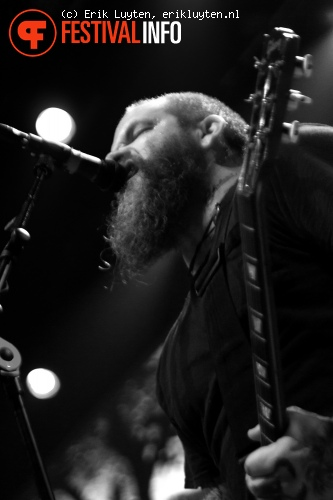 Shrinebuilder op Roadburn 2011 foto