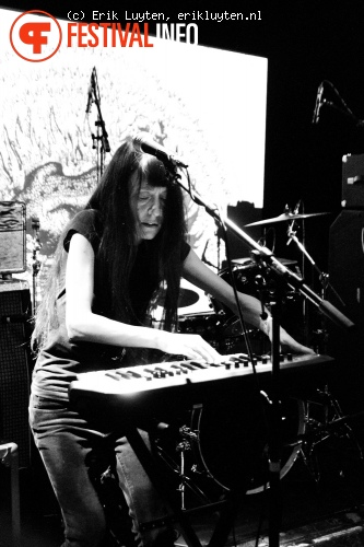 Menace Ruine op Roadburn 2011 foto