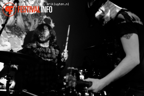 Quest for Fire op Roadburn 2011 foto