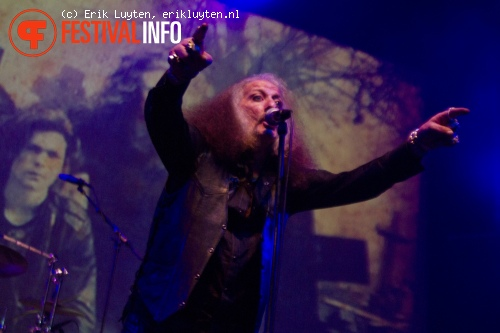 Pentagram (USA) op Roadburn 2011 foto
