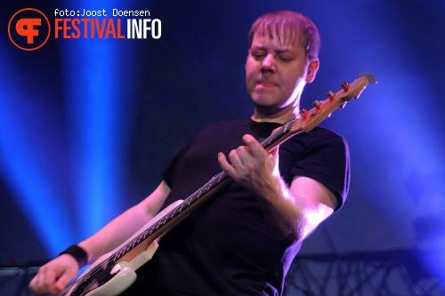 Snapcase op Groezrock 2011 foto