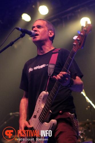 Descendents op Groezrock 2011 foto
