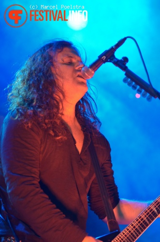 Kreator op Paaspop Schijndel 2011 foto