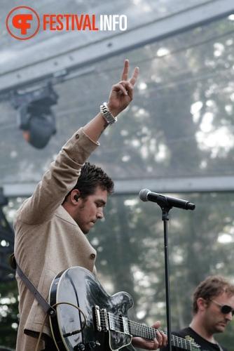Foto Waylon op Bevrijdingspop Haarlem 2011