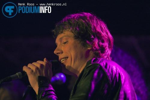 Christiaan Hof op Van Dik Hout - 14/5 - Iduna foto