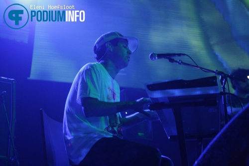 Foto Animal Collective op Animal Collective - 17/5 - Paradiso