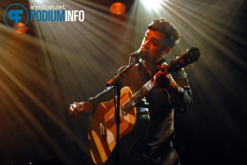 Gabriel Rios op Gabriel Rios 19/05 Melkweg foto