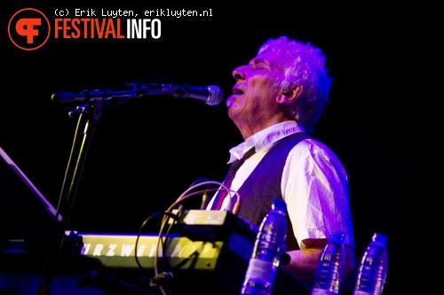 John Cale op Primavera Sound 2011 foto