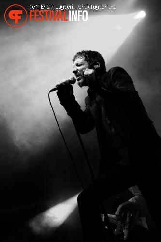 Foto Mercury Rev op Primavera Sound 2011