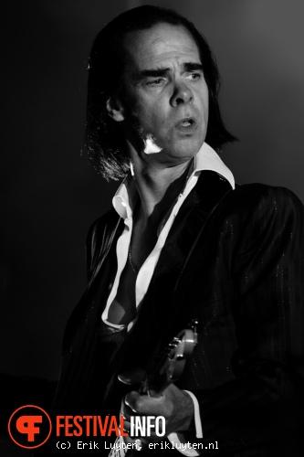 Grinderman op Primavera Sound 2011 foto