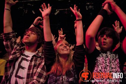 The Powerfest 2011 foto