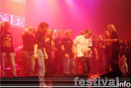 Foto VanKatoen op Sunday Afternoon Rockfestival 2006