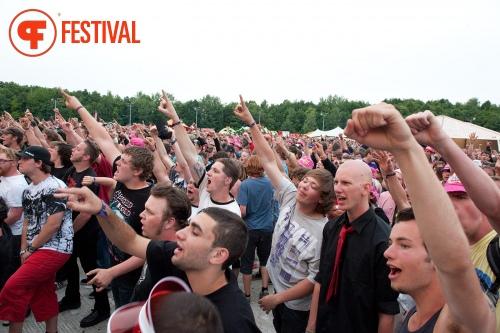 Pinkpop 2011 foto